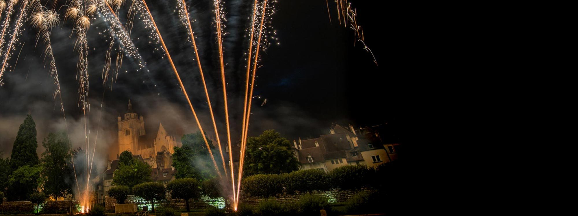 www.feux-artifice-collectivites.fr - Feux d'artifices - avec formation