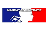 Paiement possible par mandat administratif